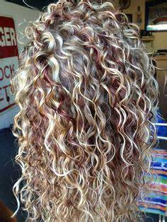 hairstyles  women   spiral perm hairstyles