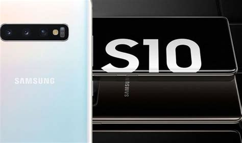 Samsung Galaxy S10 Unlocked Best Buy by Samsung Galaxy S10 Buy Guide Best Deals And Discounts Right Now Hiptoro