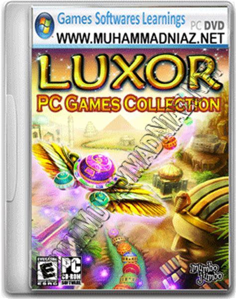 luxor game free download full version for pc with crack luxor pc games collection free download full version