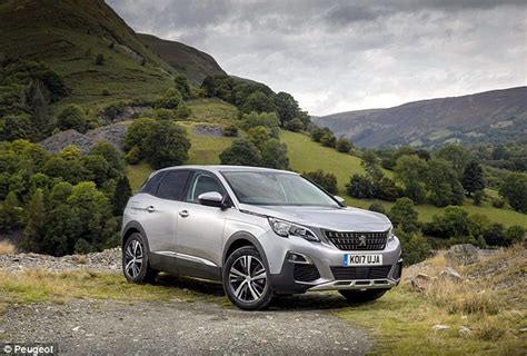 peugeot family car these are the 13 best cars of 2018 daily mail