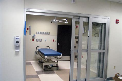 St Lukes Emergency Room by St Luke S East Hospital Emergency Room Addition Turner