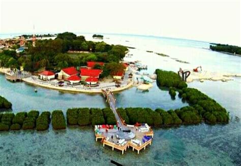 Promo Wisata Pulau Seribu Jakarta paket wisata murah pulau seribu
