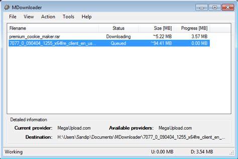 megaupload search downloads mdownloader download manager for megaupload uploading