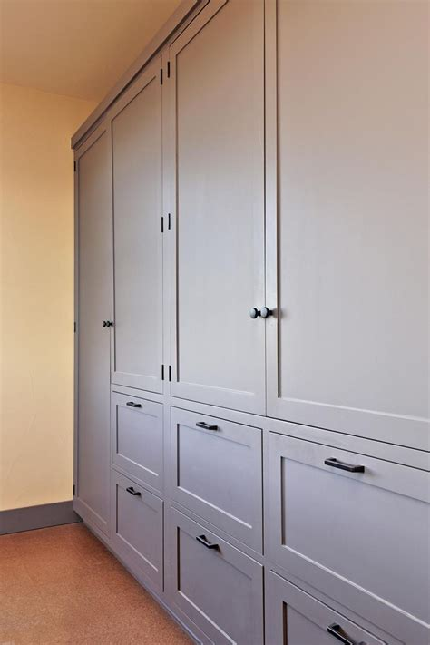 diy built in cupboards for bedrooms best 20 storage cabinets ideas on pinterest garage
