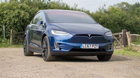 Tesla Car Model X