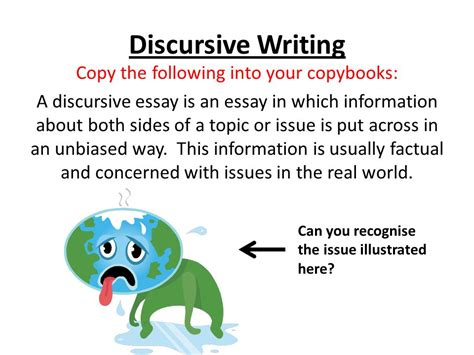 What Is A Discursive Essay by Discursive Essay Writing Ppt