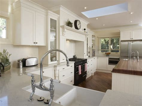 White Kitchen Design Ideas by White Kitchen Design Ideas Gallery Photo Of White