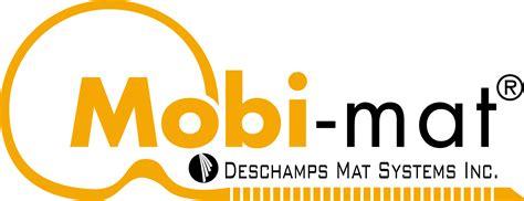 mobi mat mobi mat 174 trademark mobi mat by dms inc