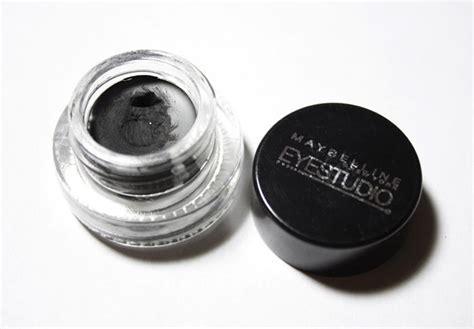 Eyeliner Gel Maybelline maybelline eyestudio lasting drama gel eyeliner all