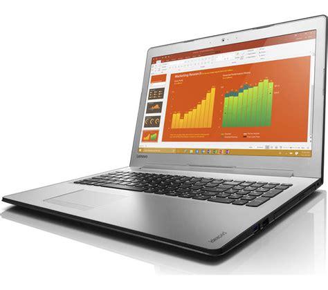 Laptop Lenovo 510 lenovo ideapad 510 15 6 quot laptop black deals pc world