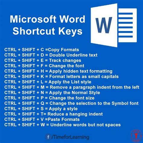 learning microsoft excel shortcut keys microsoft word shortcut keys