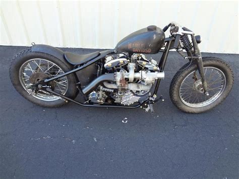 Turbo Chopper Kit tamiami tyrants turbo shovelhead motorcycles