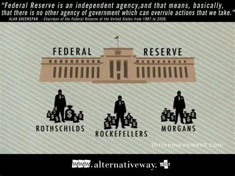 federal reserve bank owners var forliset av titanic en forsikringssvindel riksavisen
