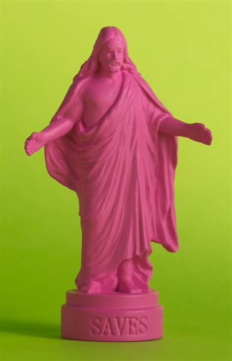 pink    day pink jesus  worley gig