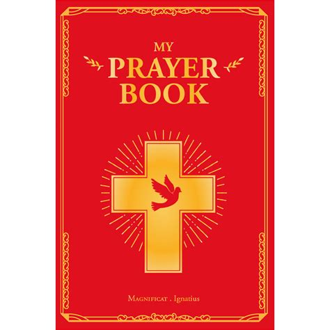 The Book magnificat my prayer book new children s books