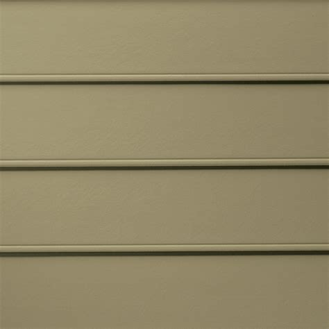 beaded siding shop hardie actual 0 312 in x 8 25 in x 144 in