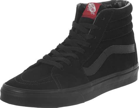 Vans Oldskool Sk8 By Djshop12 vans sk8 hi shoes black