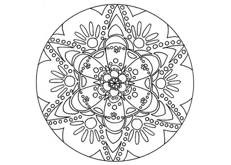 free printable coloring pages for adults geometric 41 awesome and free geometric coloring pages for adults