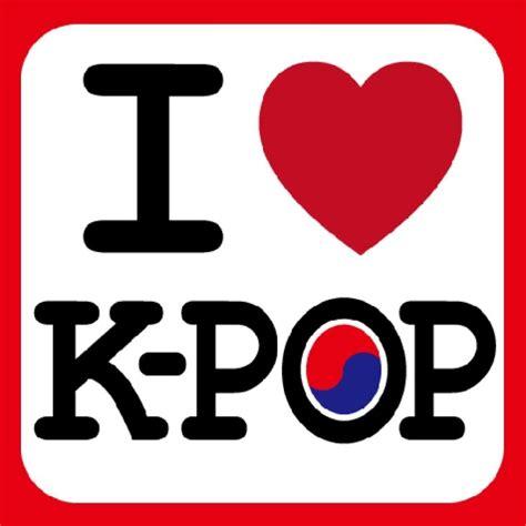 imagenes de i love kpop i love kpop