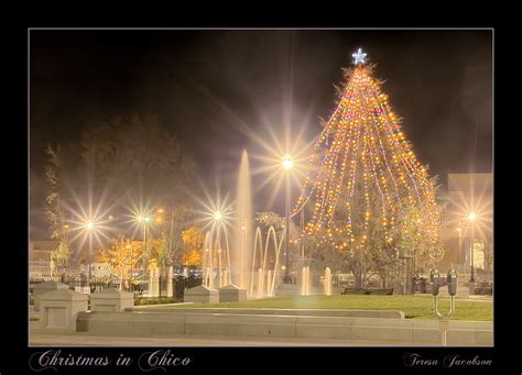 christmas in chico by kalany on deviantart