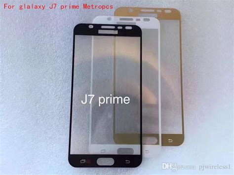 Samsung J7prime J5 Prime Tempered Glass Screen Protector Anti Gores for samsung glalaxy j7 prime metropcs j2 prime j5 prime 3d protector tempered glass with
