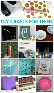 Dorm Room Organizing Ideas - diy crafts for teens a little craft in your day