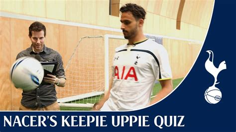 epl quiz questions and answers nacer chadli s keepie uppie quiz premier league teams