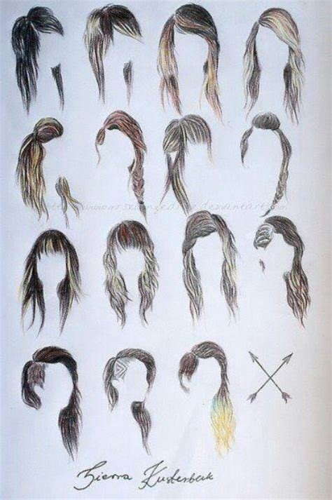 different hair shapes 4 choppy medium hairstyles for different face shapes