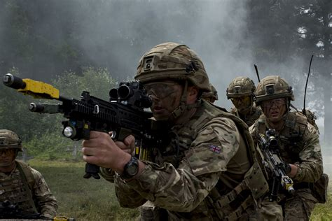 Find In The Army The Army Can T Find Enough Soldiers Sofrep
