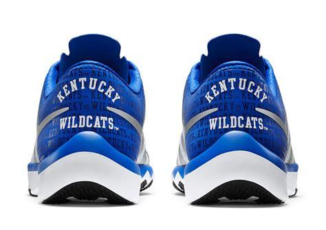 kentucky basketball shoes kentucky blue report of kentucky sports