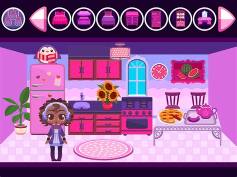 design doll app my doll house make and decorate your dream home