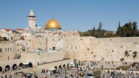 Imagenes Reales De Jerusalen | jerusal 233 n tierra santa turismo por las calles de la