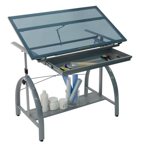 Studio Design Drafting Table Studio Designs Avanta Drafting Table