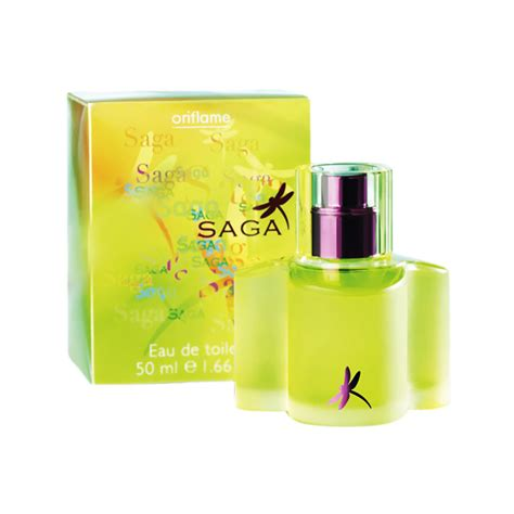 Parfum Oriflame Power Musk saga oriflame perfume a fragrance for 2006