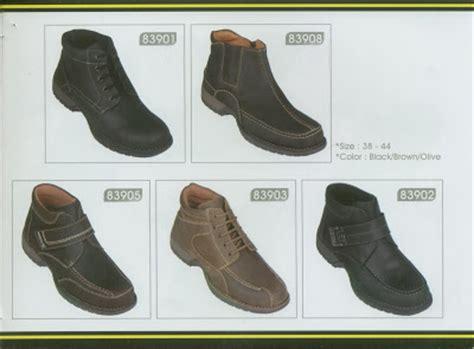 Sepatu Safety Pakalolo hamiza shoes pakalolo 011