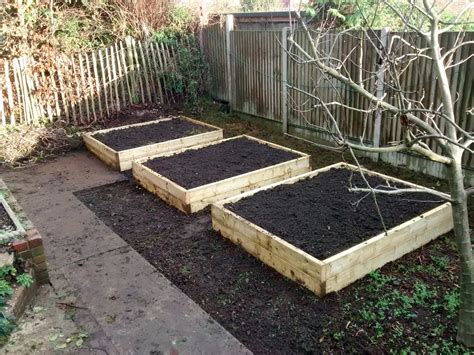 Raised Planters For Vegetables by Raised Beds