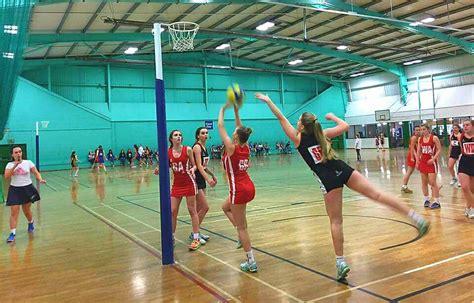warrington sport   centre netball leagues home facebook