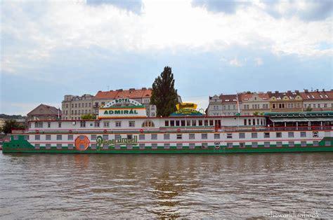 floating boat restaurant prague prague with kids cruising the vltava river the world is