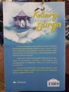 Souvenir Sejak Memilih Meminang Hingga Menikah buku ketika keluarga tak seindah surga toko muslim title