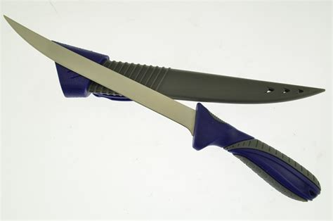 cutlery maxam fillet knife skff8