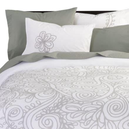 cb2 bedding cb2 grey gardens bedding home decor bedroom pinterest