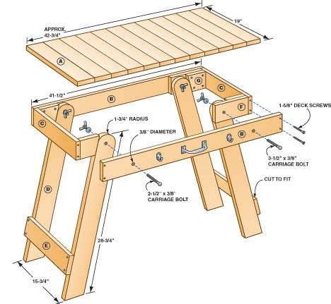 grill table plans free grill table plans free woodworking plan to build your own