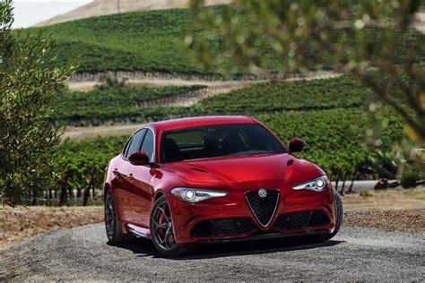 2017 alfa romeo giulia qv picture 656129 car review