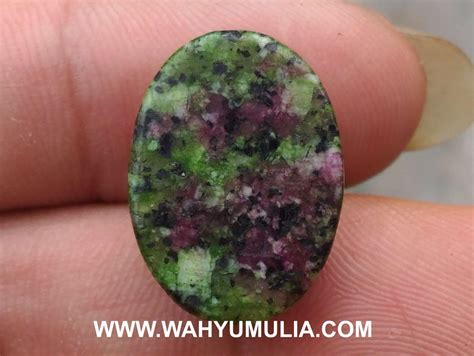 Ruby Tanzania batu ruby ziosite tanzania 3 warna kode 510 wahyu mulia