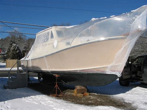 winterizing boat bilge winterizing your boat project boat zen