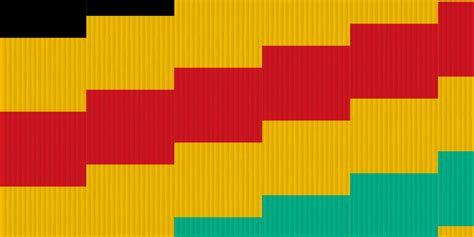 kente pattern meaning cocoa from ghana the ghanaian kente cloth colorful