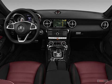 mercedes dashboard 2017 2017 mercedes slc class pictures dashboard u s