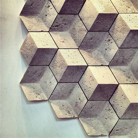 kacheln fliesen three dimensional tiles fliesen struktur und zement