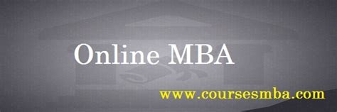 Hauron Mba Course On Line mba mba specializations coursesmba
