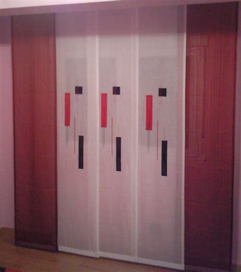 imagenes paneles japoneses paneles japoneses sensadecor